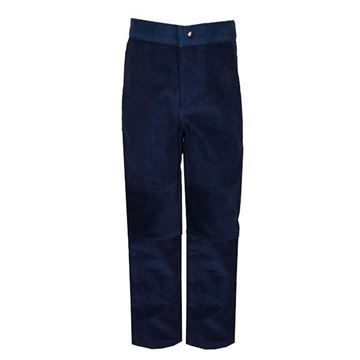 圖片 Cory Cord Patch Pants