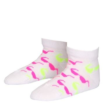 圖片 Pink Sunglasses Socks